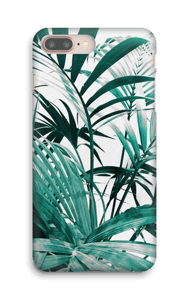 The Tropics case IPhone 8 Plus