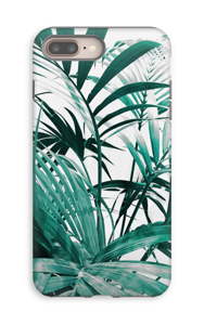 The Tropics case IPhone 8 Plus tough