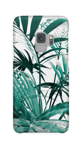 Jungle hoesje Galaxy S9