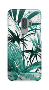 The Tropics case Galaxy S9 Plus