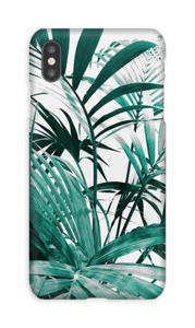 Jungla Tropical funda IPhone XS Max