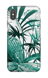 Hawaiji kuoret IPhone XS Max tough