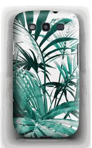 Hawaii blader deksel Galaxy S3