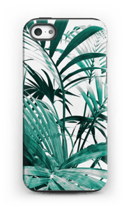 The Tropics case IPhone 5/5s tough