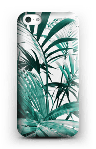 The Tropics case IPhone 5c