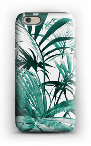 The Tropics case IPhone 6 tough