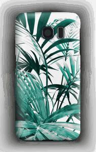 Tropenpflanze Handyhülle Galaxy S6
