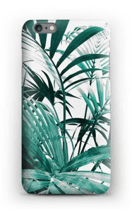 The Tropics case IPhone 6s Plus