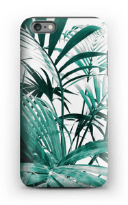 The Tropics case IPhone 6s Plus tough