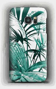 Tropenpflanze Handyhülle Galaxy S7