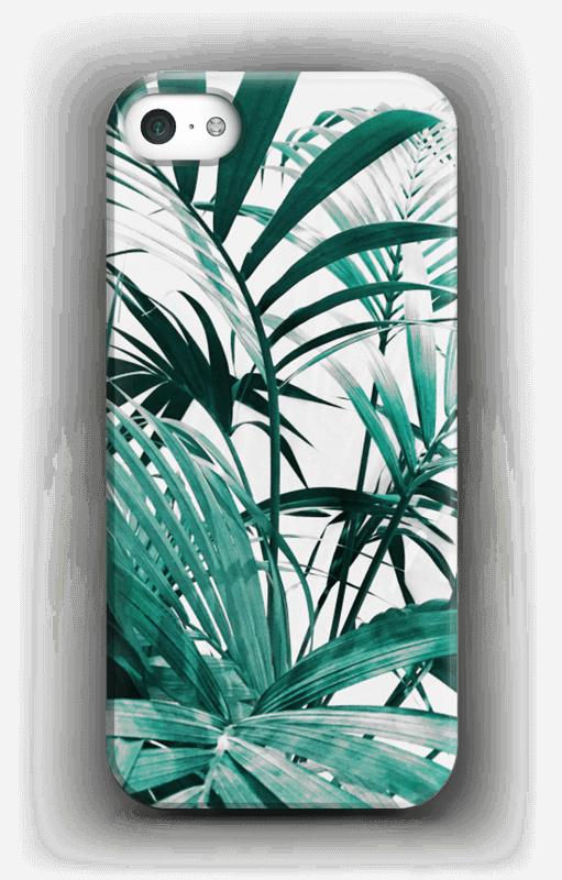 The Tropics case IPhone SE