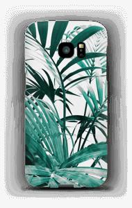 Jungle hoesje Galaxy S7 Edge