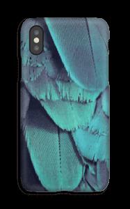 Penas Capa IPhone XS