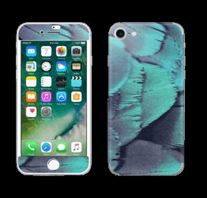 Plumes Skin IPhone 7