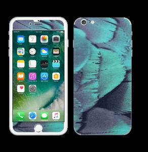 Plumes Skin IPhone 6 Plus