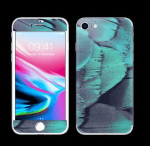 Fjær Skin IPhone 8