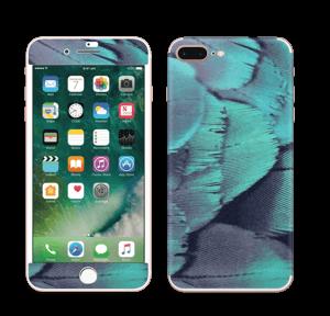 Plumes Skin IPhone 7 Plus
