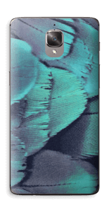 Plumes Skin OnePlus 3T