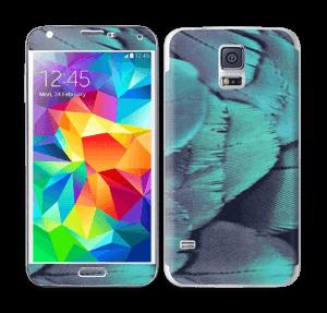 Fjær Skin Galaxy S5