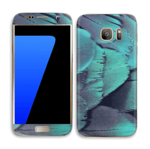 Fjær Skin Galaxy S7