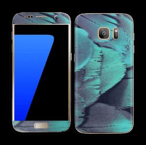 Plumes Skin Galaxy S7