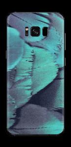 Plumes Skin Galaxy S8 Plus
