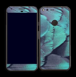 Plumes Skin Pixel XL