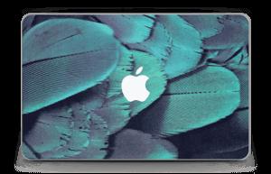 "Plumes Skin MacBook Air 11"""