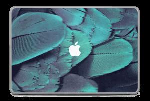 "Plumes Skin MacBook Pro 17"" -2015"