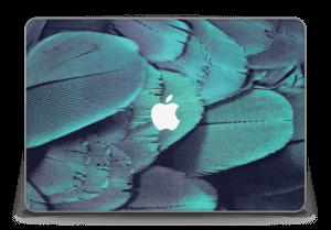 "Plumes Skin MacBook Pro Retina 15"" 2015"