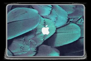 "Plumes Skin MacBook Pro 15"" -2015"
