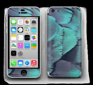 Plumes Skin IPhone 5c