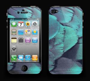 Leaves Skin IPhone 4/4s