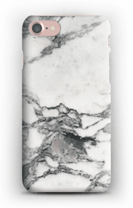 Klassisk marmor deksel IPhone 7