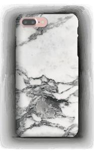 Klassinen marmori kuoret IPhone 7 Plus