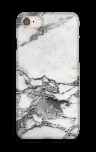 Klassiske marmor  cover IPhone 8