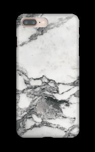 Klassisk marmor deksel IPhone 8 Plus