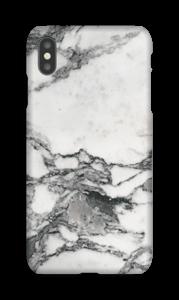 Klassisk marmor deksel IPhone XS Max