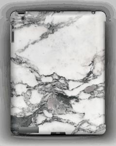 Klassinen marmori kuoret IPad 4/3/2
