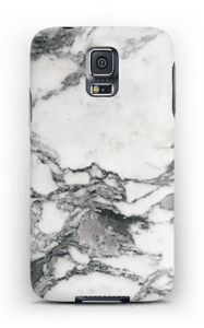 Klassinen marmori kuoret Galaxy S5