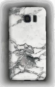 Klassiske marmor  cover Galaxy S6