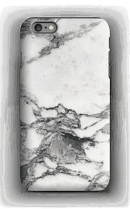 Klassinen marmori kuoret IPhone 6s Plus tough