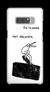 Fuck Marmor skal Galaxy Note8