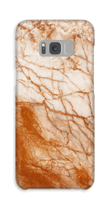 Marmor rust cover Galaxy S8 Plus