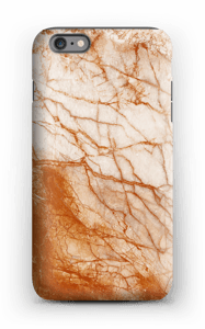 Bronse stein deksel IPhone 6s Plus tough