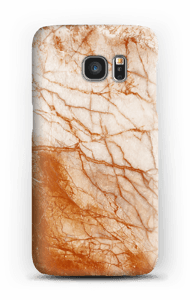 Marmor rust cover Galaxy S7