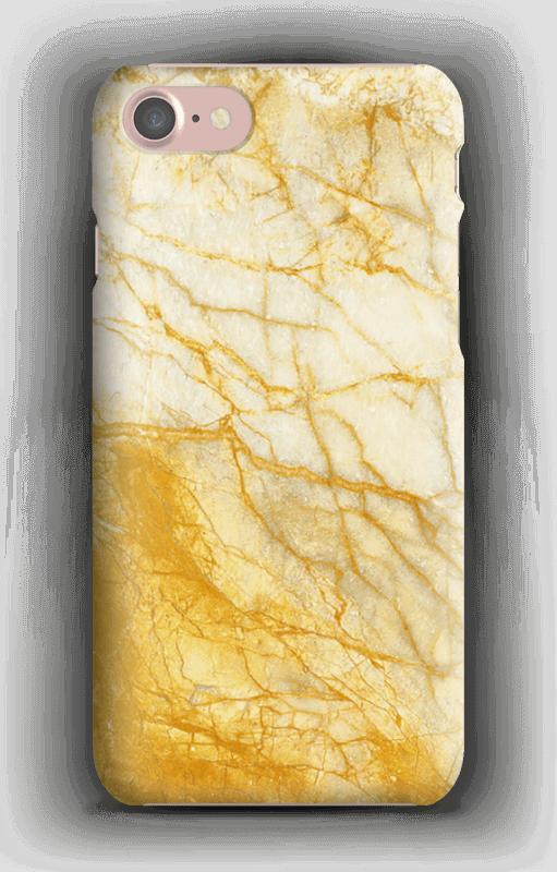 Rusten stein deksel IPhone 7