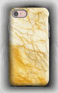 Rusten stein deksel IPhone 7 tough