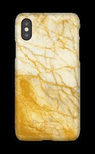 Rusten stein deksel IPhone X