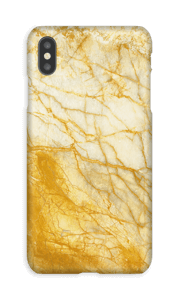 Rusten stein deksel IPhone XS Max
